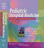 img - for Pediatric Hospital Medicine: Textbook of Inpatient Management book / textbook / text book