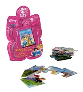 Add-on Pack for Jigsaw Puzzle - Disney