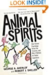Animal Spirits: How Human Psychology...
