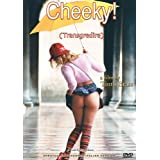 Cheeky! - Unrated ~ Francesca Nunzi