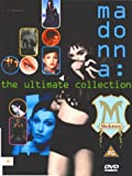 Madonna – The Ultimate Collection [2 DVDs]