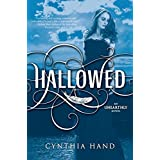 Hallowed: An Unearthly Novel ~ Cynthia Hand