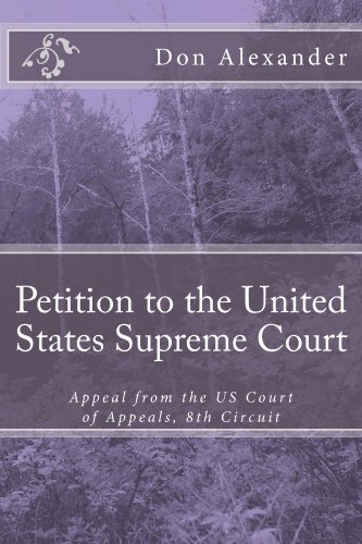 petition-to-the-united-states-supreme-court-english-edition