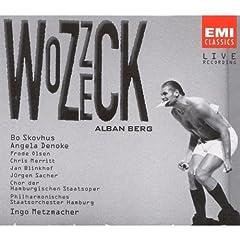 Wozzeck � Oper in 3 Akten, Dritter Akt: Tanzt alle, tanzt nur zu ... (3. Szene: Wozzeck - Margret - Burschen/Chor - Dirnen/Chor)
