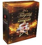 Quertee  Tee Adventskalender loser Tee für einen Kannenaufguß  24 Beutel à 15 g, 1er Pack (1 x 360 g)