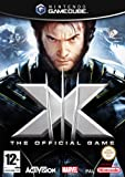 X-Men The Official Movie Game (GameCube)