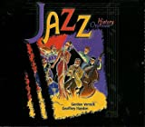 img - for Jazz History Overview 3 CD set book / textbook / text book