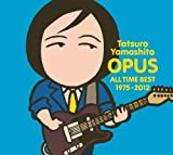 OPUS ?ALL TIME BEST 1975-2012?(初回限定盤)