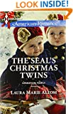 The SEAL's Christmas Twins (Harlequin American Romance\Operation: Family)