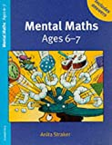 img - for Mental Maths Ages 6-7 Trade edition book / textbook / text book