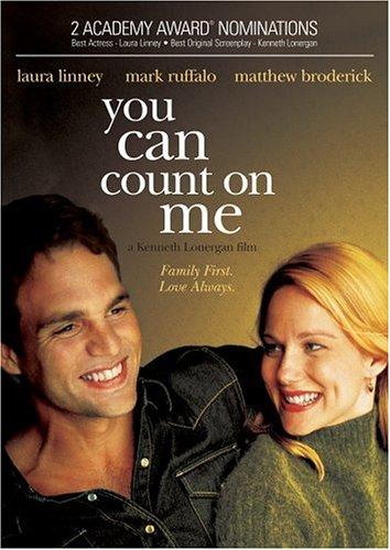You can count on me / Можешь рассчитывать на меня (2000)