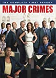 Major Crimes - Season 1 [DVD]