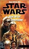 Star Wars, La Trilogie Corellienne, Tome 21 : Bras de fer sur Centerpoint par Roger MacBride Allen