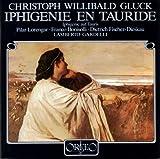 グルック:歌劇「タウリスのイフィゲニア」 (2CD)  (Gluck, Christoph Willibald: Iphigenie en Tauride)