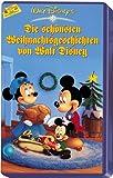 Mickey's Christmas Carol [VHS] [Import]