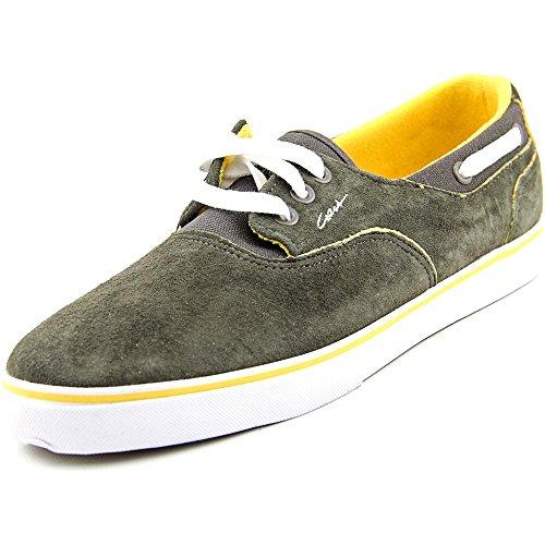 Circa Valeo Men US 9 Gray Skate Shoe