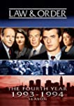 Law and Order: The Fourth Year [Import]