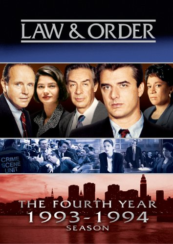 Law and Order (Season 4)