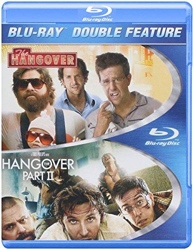 Hangover / Hangover Part II [Blu-ray]