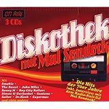 Diskothek mit Mal Sondock - Die Hits der 70er