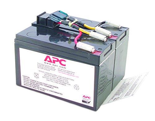 apc-rbc48-ersatzbatterie-fur-unterbrechungsfreie-notstromversorgung-usv-von-apc-passend-fur-modell-s