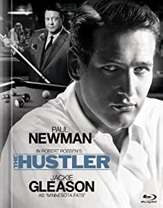 The Hustler [Blu-ray Book]