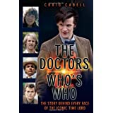 The Doctors - Who's Who?by Craig Cabell