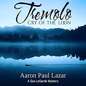 Tremolo: Cry of the Loon Audiobook
