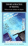 Theory and practice of writing:an applied linguistic perspective