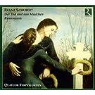 Franz Schubert: Der Tod und das M�dchen; Rosamunde