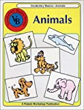 French Vocabulary Basics : Animals (Vocabulary basics series)