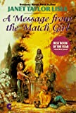 A Message from the Match Girl (0380725185) by Lisle, Janet Taylor