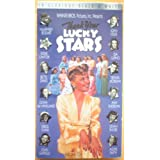 Thank Your Lucky Stars [VHS] ~ Eddie Cantor