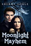 Moonlight Mayhem (YA Paranormal Romance): Young Adult Paranormal Romance (Spellbound Prodigies Book 3)
