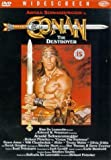 echange, troc Conan The Destroyer [Import anglais]