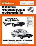 "echange, troc Etai - Revue Technique Automobile, CIP 4571 : Volkswagen ""Passat""-""Santana"""