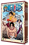 echange, troc One Piece - Marine Ford - Coffret 1