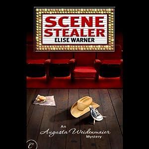 Scene Stealer | [Elise Warner]