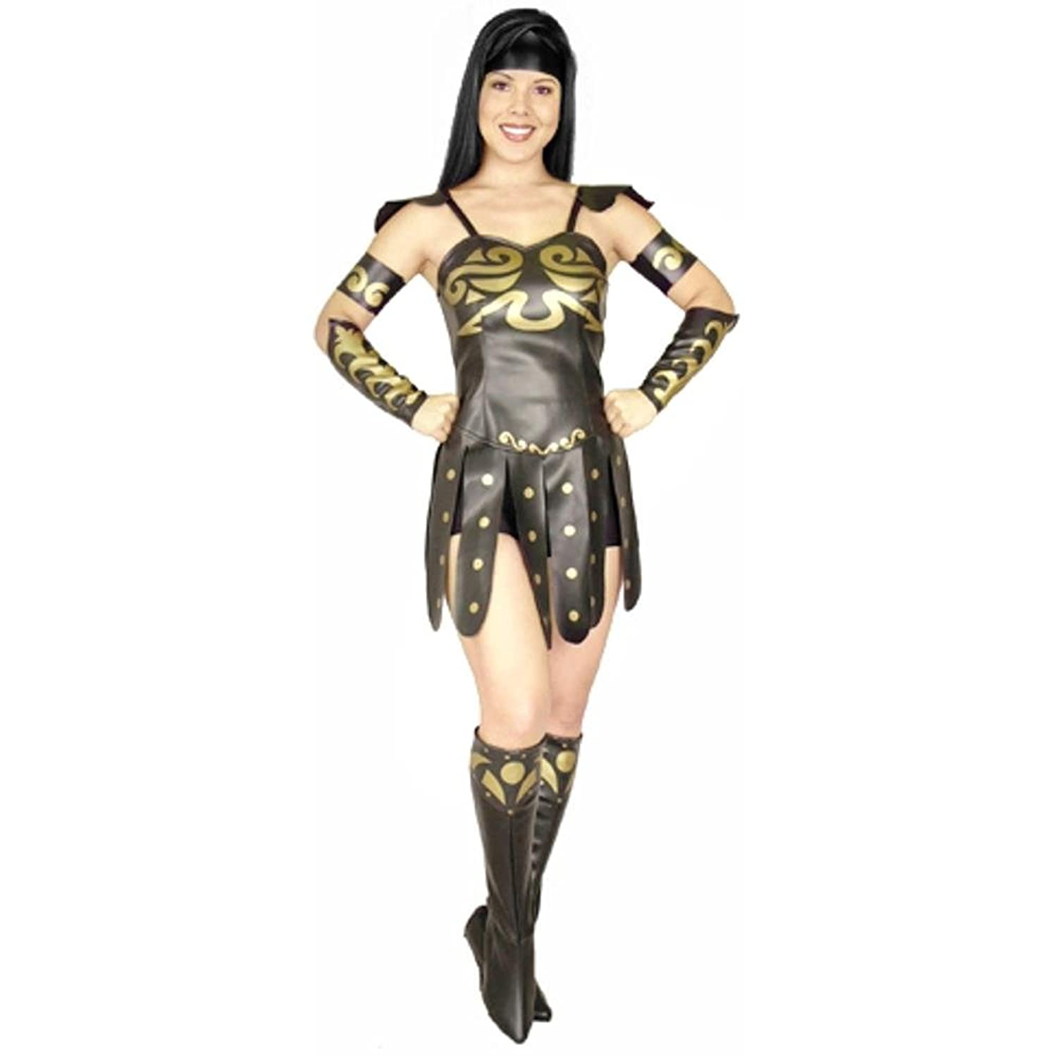 Xena Warrior Princess Costume The gallery for -->...