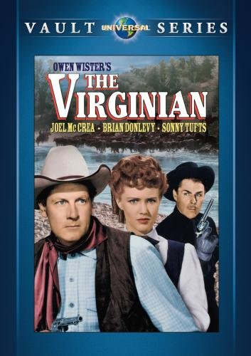 The Virginian (Universal Vault Series)