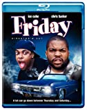 Friday: Director's Cut [Blu-ray]