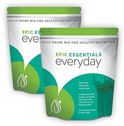 Epic Essentials Everyday