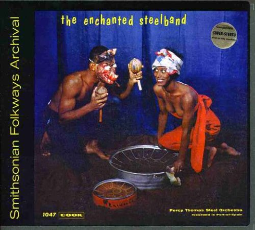 Enchanted Steelband