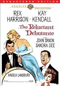 Reluctant Debutante [DVD] [1958] [Region 1] [US Import] [NTSC]