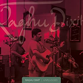 Raghu Dixit: Unplugged (Live in York)