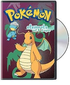 Pokemon Elements Vol. 8 (Dragon)
