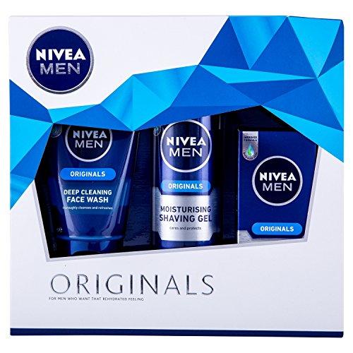 nivea-men-originals-set-da-regalo-con-3-prodotti-per-la-cura-del-viso-detergente-gel-da-barba-e-crem