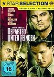 """Bild der DVD von """"Departed - Unter Feinden"""""""