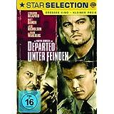 """Departed - Unter Feinden (Einzel-DVD)von """"Leonardo DiCaprio"""""""