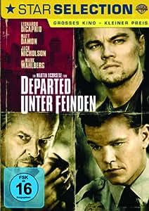 Departed - Unter Feinden (Einzel-DVD)